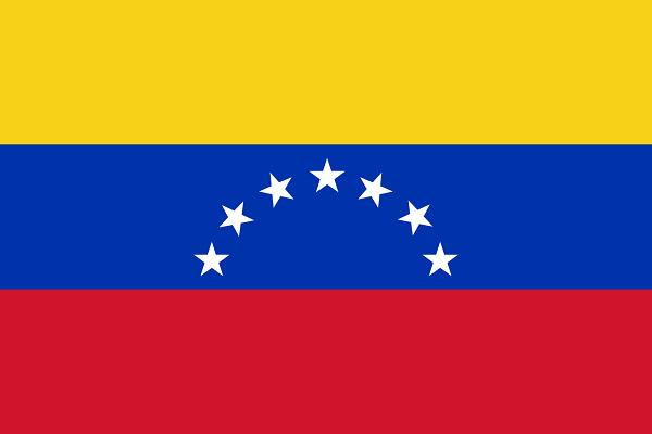 [✔] República Bolivariana de Venezuela Flag_o11