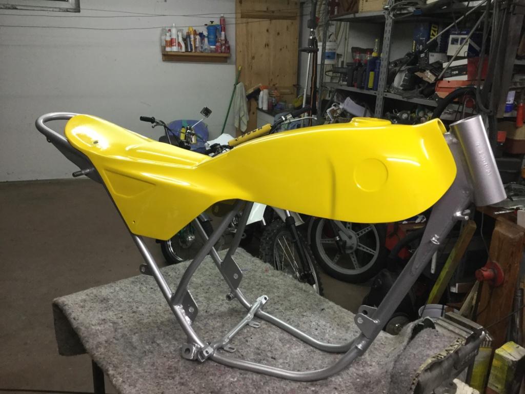 Bultaco Lobito MK 6, 175 cc by Eladius 47d31210