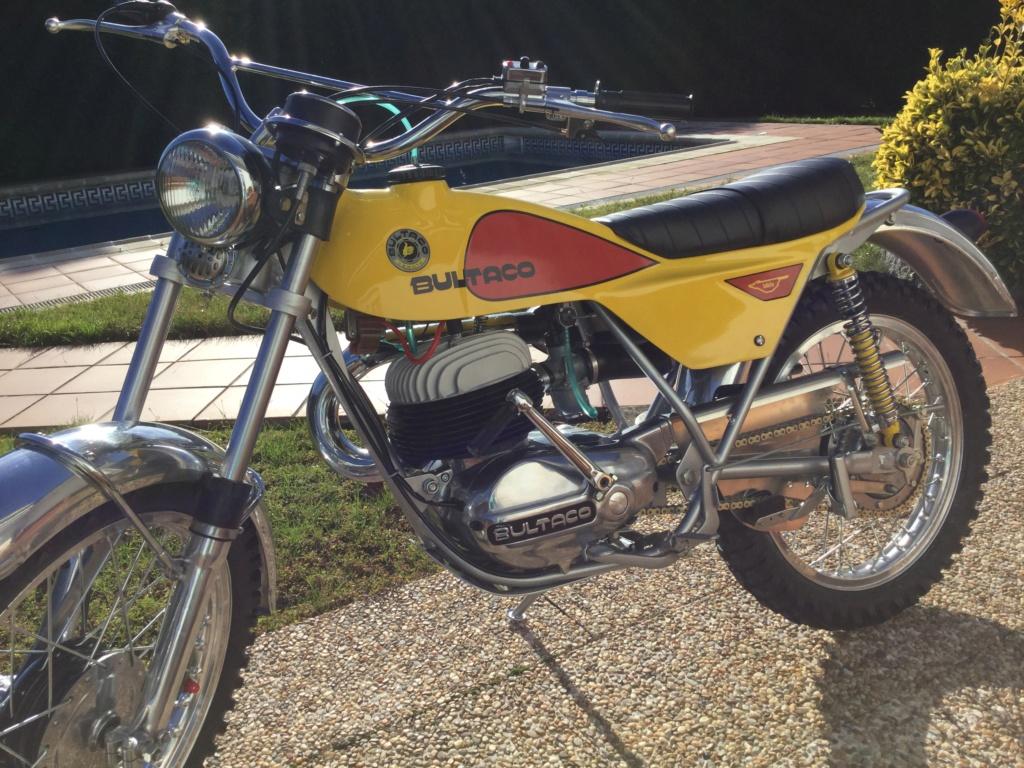 Bultaco Lobito MK 6, 175 cc by Eladius - Página 3 6acc4910