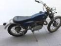 Bultaco Lobito MK 6, 175 cc by Eladius Bbd05c10