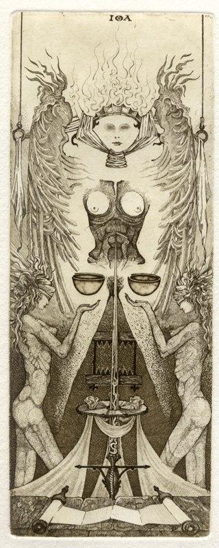 The IONA Tarot by Giona Fiochi  1axwb910