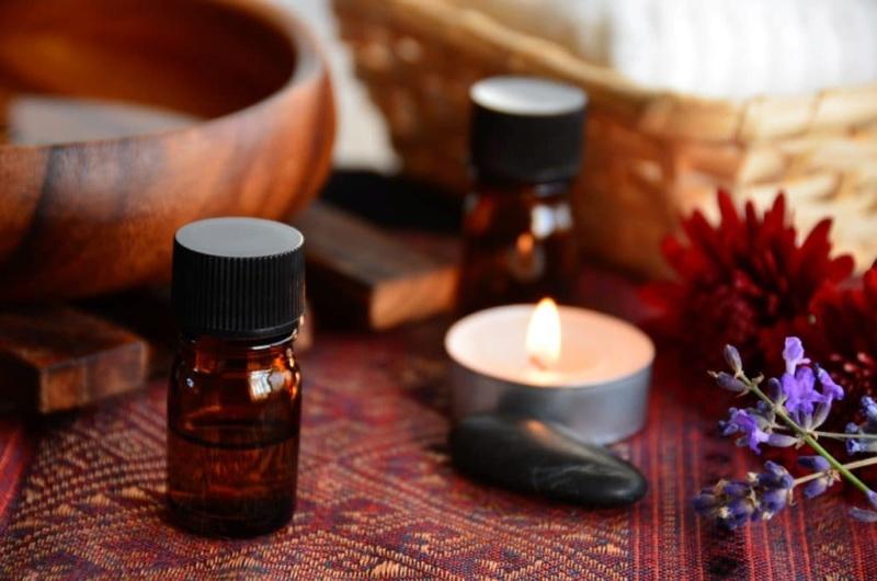 — Натуральный уход • Эфирные масла в косметике: сколько? —  20705210
