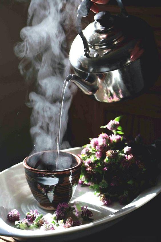 Травник • 5 чаёв для вечера под дождь 7ikg7410