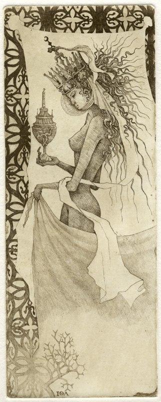 The IONA Tarot by Giona Fiochi  Aki2qk10