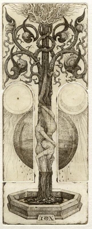 The IONA Tarot by Giona Fiochi  Jnz5kk10