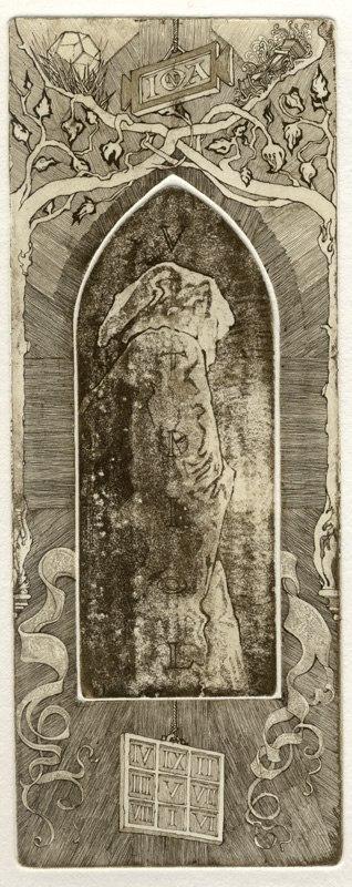 The IONA Tarot by Giona Fiochi  Srbkhe10