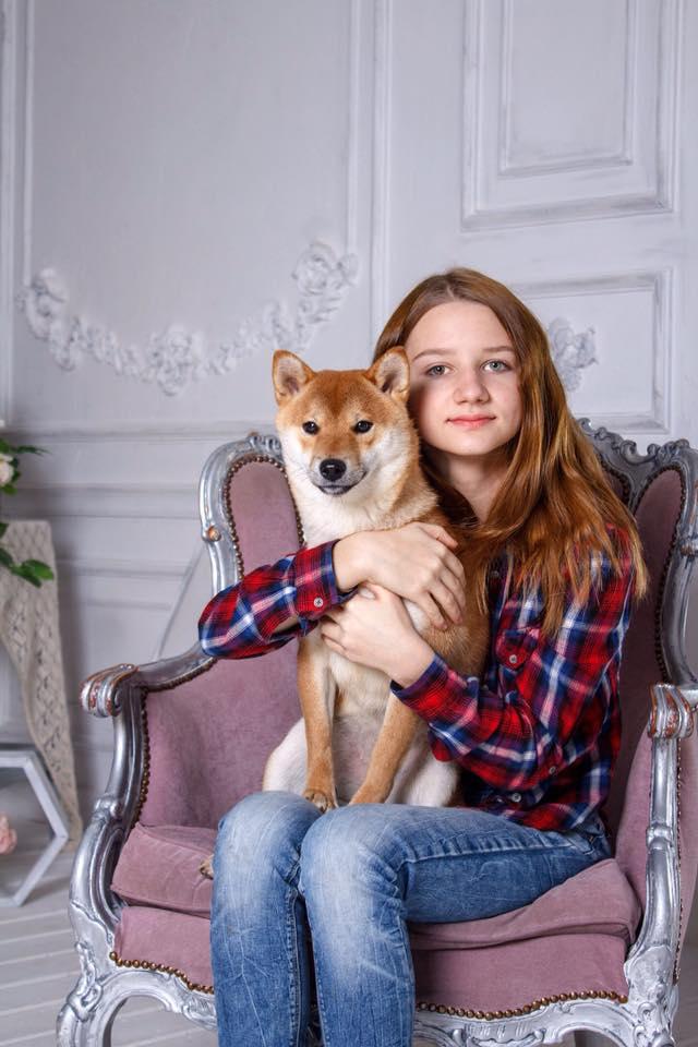 Мальчик 4 месяца питомник EXCELIGMOS Нижний Новгород 26231710