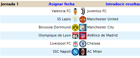Alineaciones Jornada 1 Segunda División (13-04-2020) 2020-010