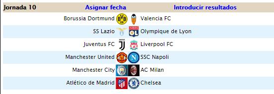 Alineaciones J10 Segunda División 2020-051