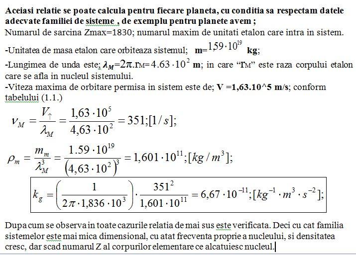 Care este mecanismul gravitaţiei? K_pent10