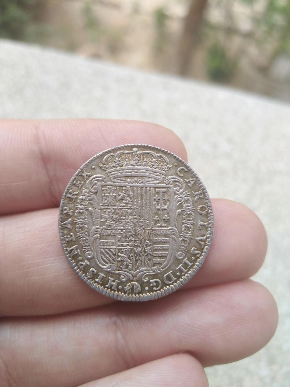 1 tari 1685 Carlos ii Img_2156