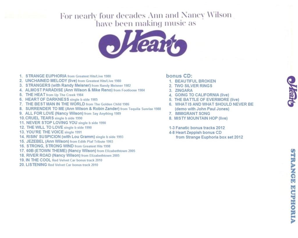 Corazón ♥ el topic de HEART - Página 15 81ixkv10