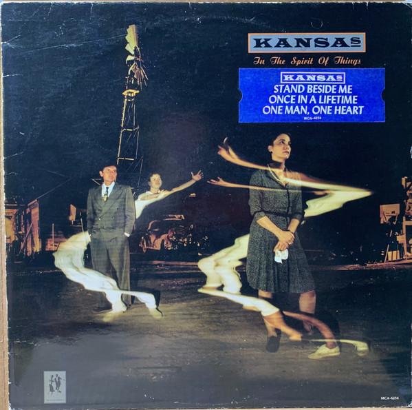RELAX: Los discos de KANSAS de peor a mejor (hoy Point of Know Return) - Página 2 Kansas10