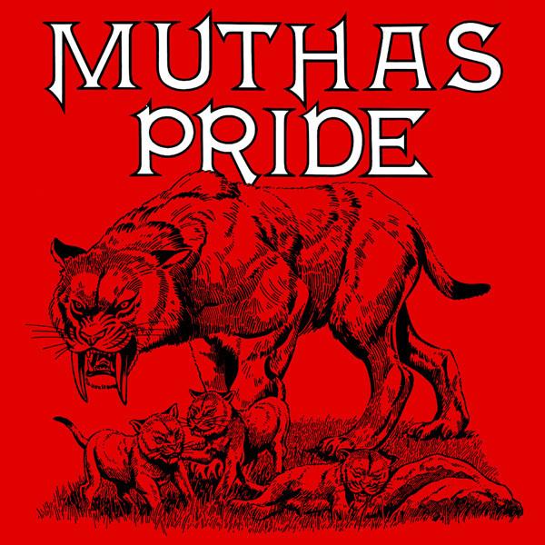 75 ESENCIALES DE LA NWOBHM vol.3: 6 - TYGERS OF PAN TANG Muthas10