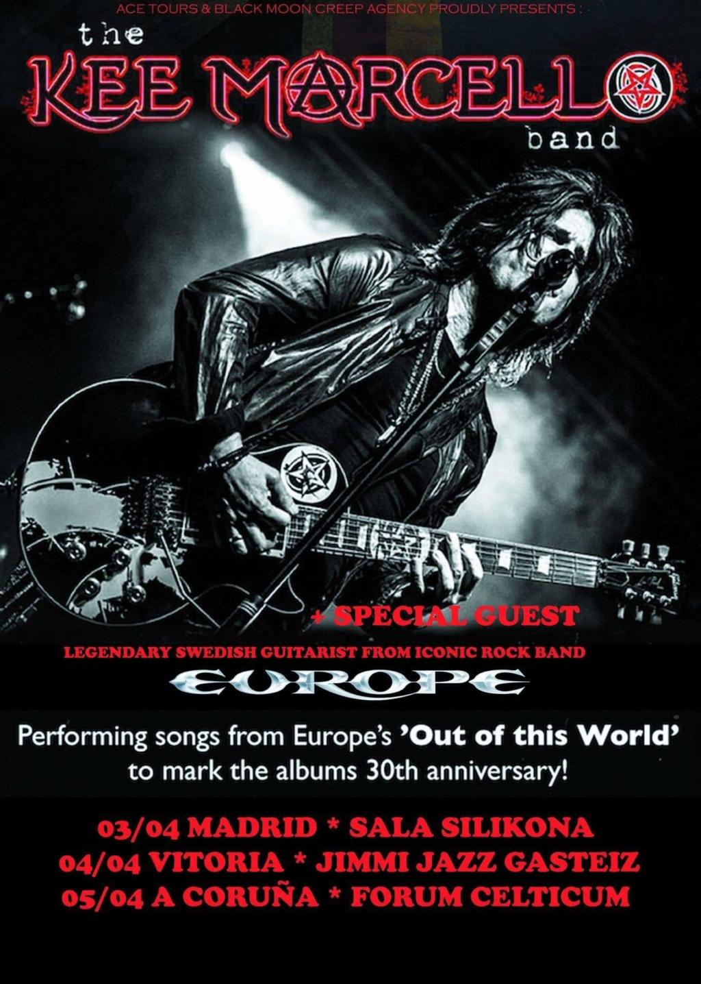 Tempest y Norum reparten guitarrazos y elegancia:El topic de Europe - Página 10 50840111