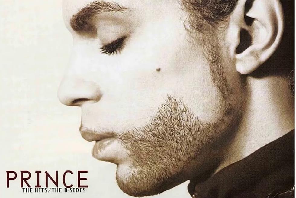¡Larga vida al CD! Presume de tu última compra en Disco Compacto - Página 2 Prince10