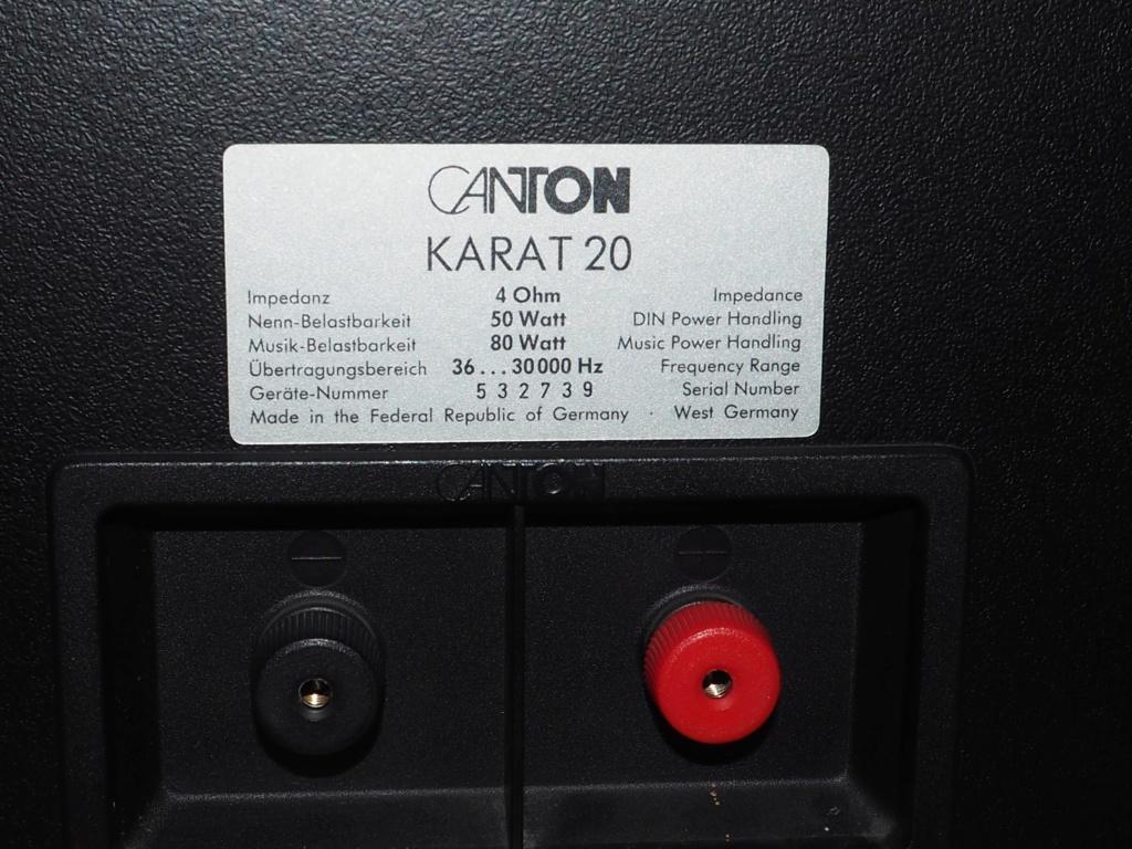 (BG)+sped Canton Karat 20   Pa260011