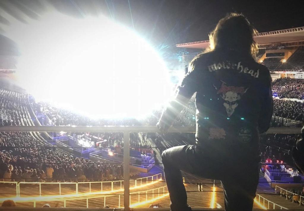 Metallica en Barcelona 59459410