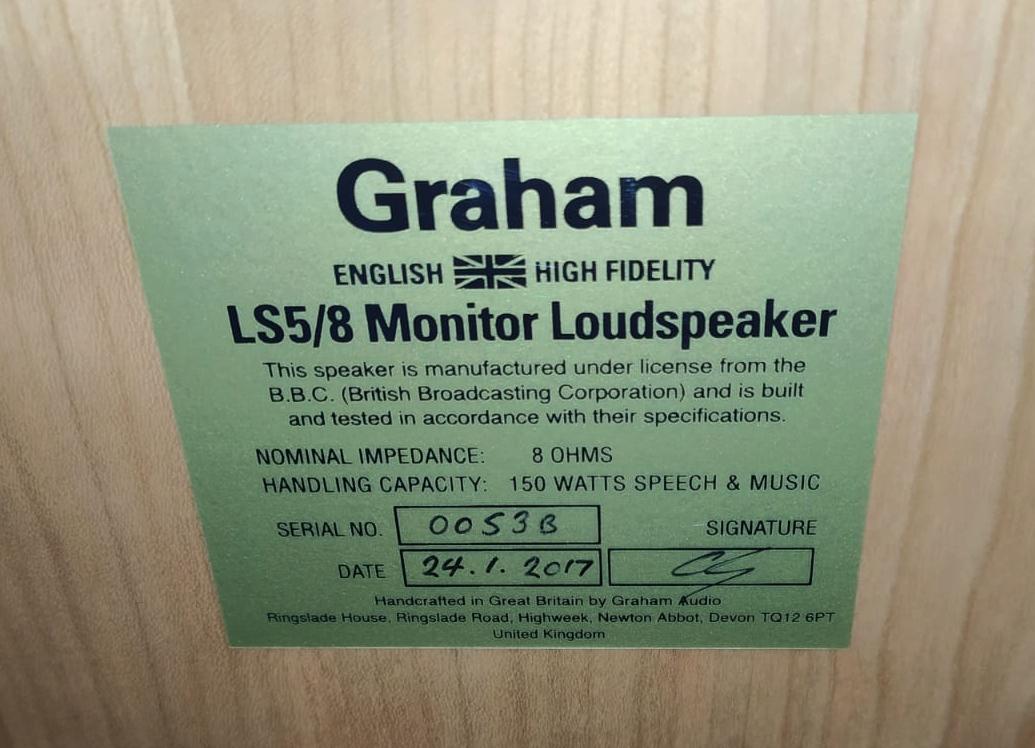 Graham Audio LS5/8 - Página 2 Img_2051