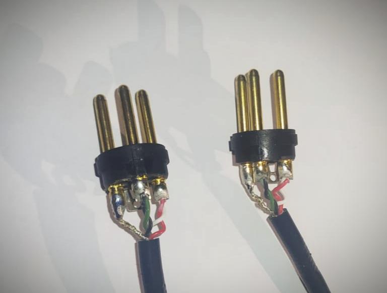 Pasar cable XLR a RCA Img_2101