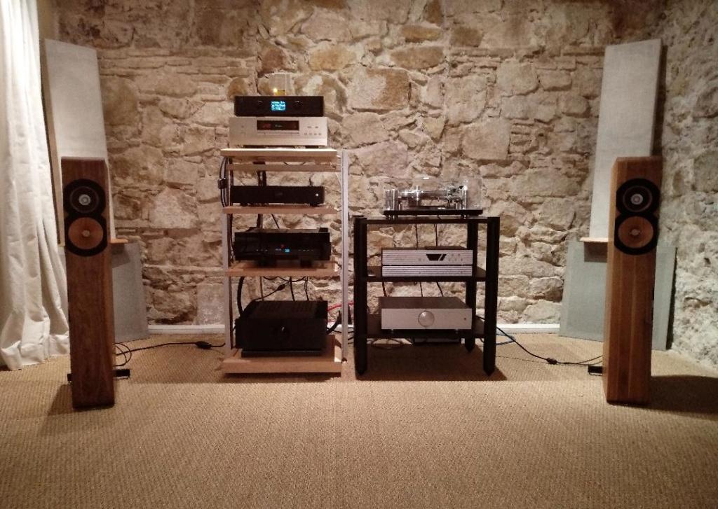 Amplificador - Boenicke w5 Thumbn10
