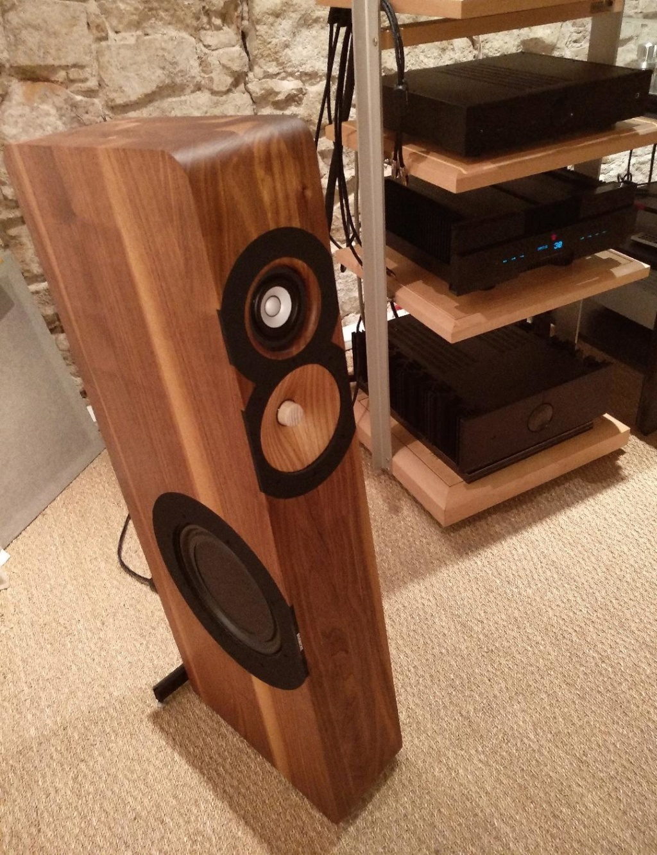 Amplificador - Boenicke w5 Thumbn11