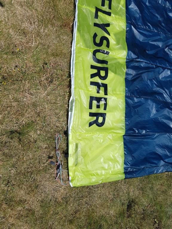 [Vendue] Flysurfer SOUL 2018 18.0  complète  1650 euros 20180714