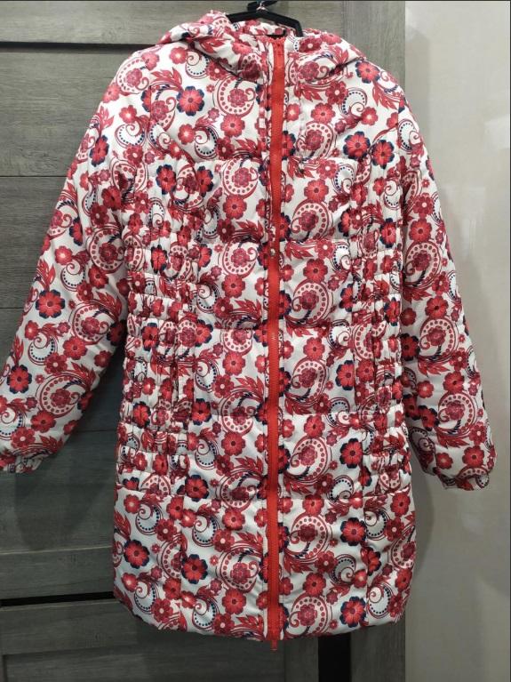 Зимняя куртка для беременных I11