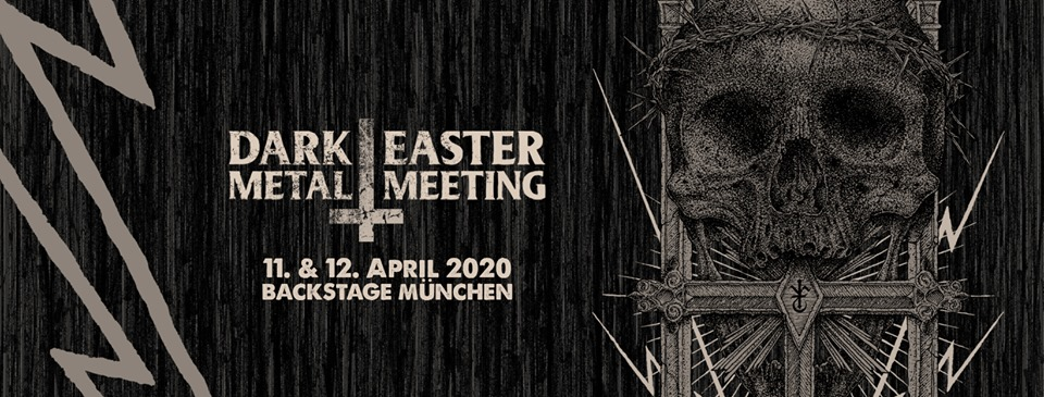 Dark Easter Metal Meeting 2020 67628711