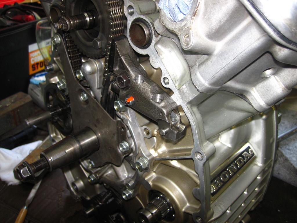 Klackern, klopfen aus dem Motor, Motorgeräusch - Seite 2 Img_0910