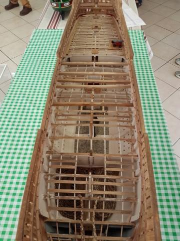 Expo modélisme naval St.Pée sur Nivelle (64) 20200814
