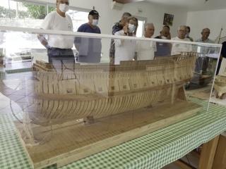Expo modélisme naval St.Pée sur Nivelle (64) 20200815