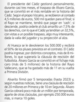 El autentico despropósito de la venta de Álvaro  Alvaro11