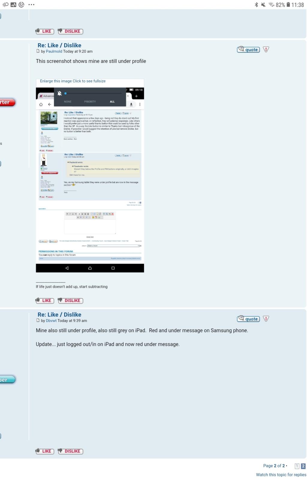 Like / Dislike - Page 2 Screen10