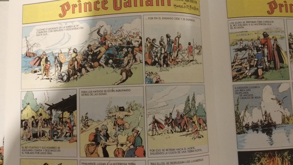 [Planeta DeAgostini] Príncipe valiente - Página 2 Img210