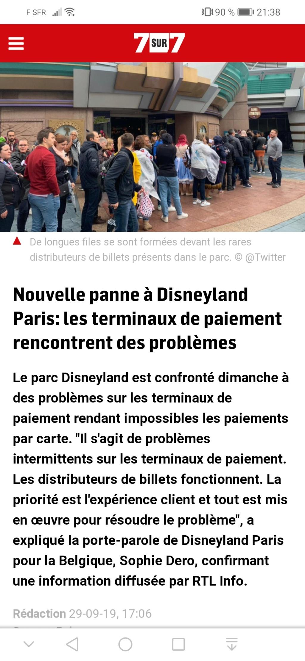 Collection des bourdes de Disneyland Paris - Page 4 Screen10