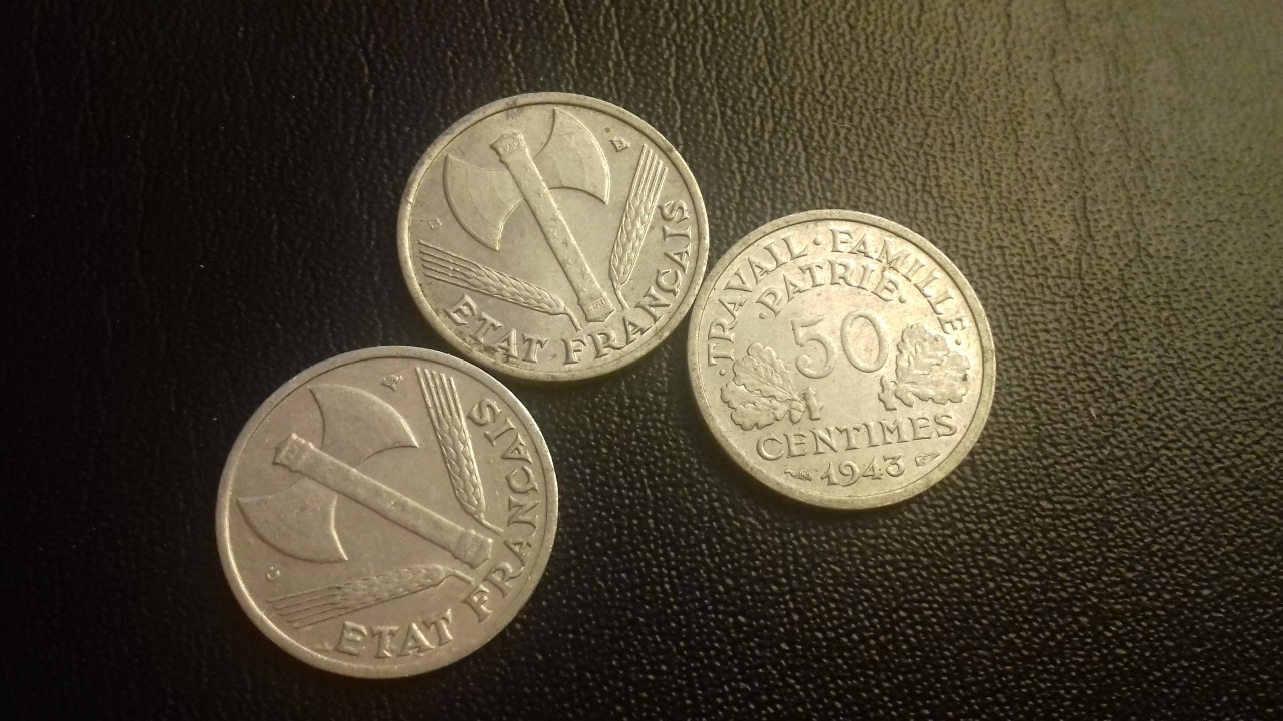 Collection numismatique de Scharfschütze 15493910