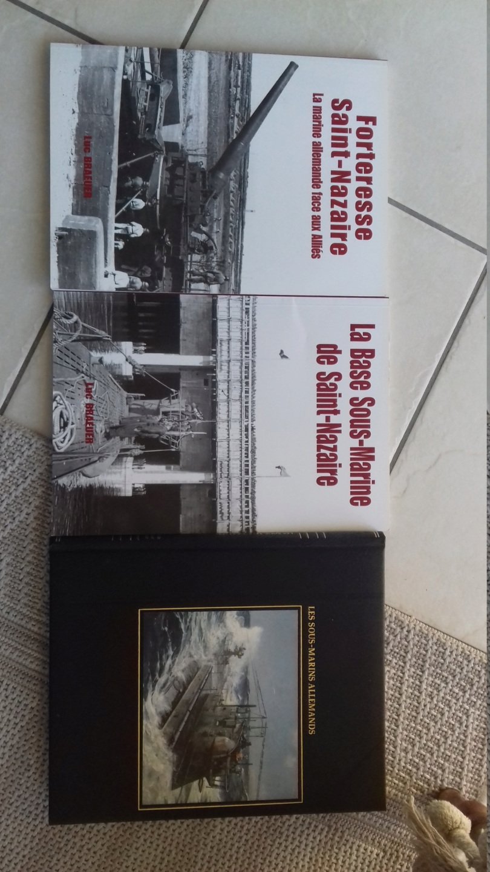 des livres sur la kriegsmarine que je recommande 15502310