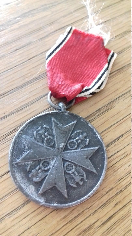 medaille allemande 20190311
