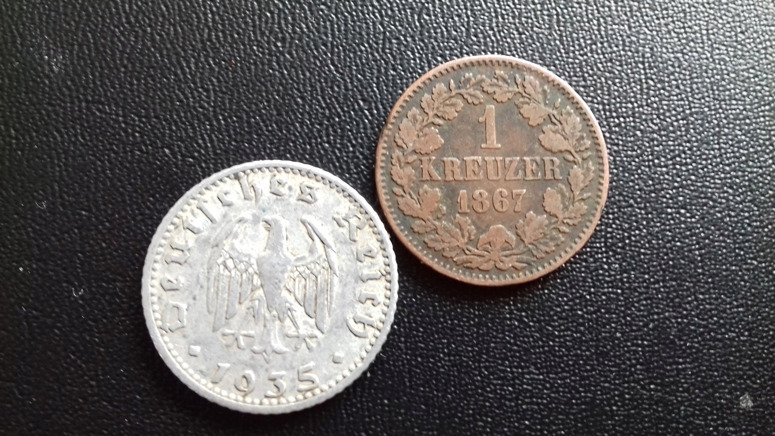 De la numismatique 20190424