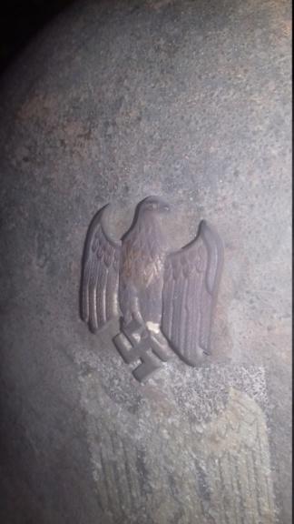 Insigne allemand à identifier 20190719