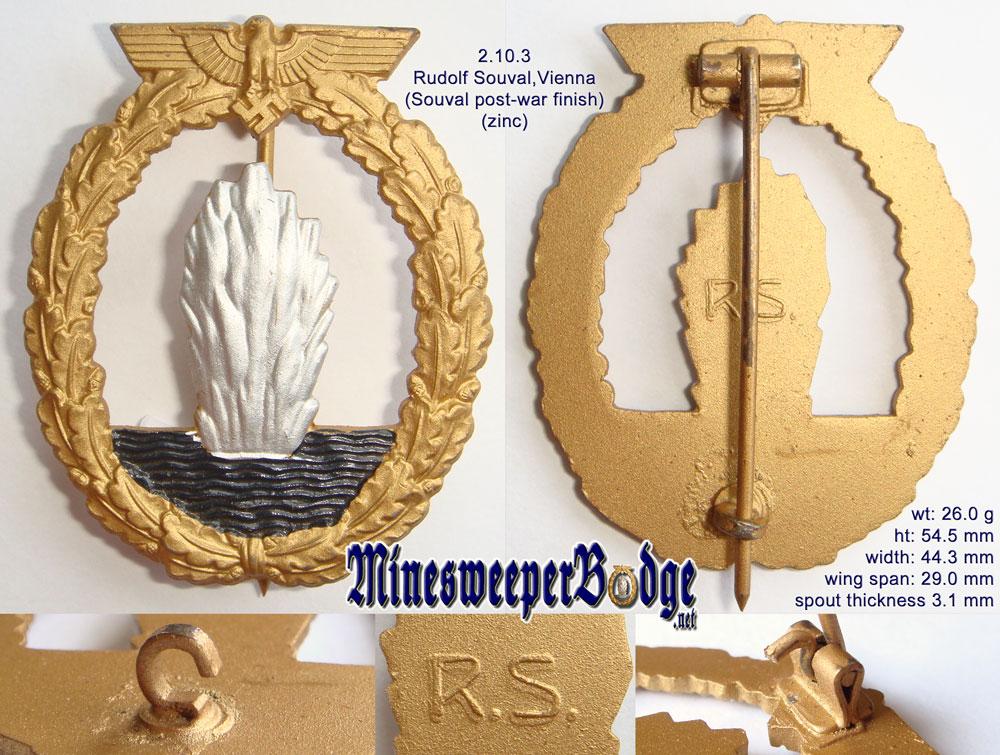 Insignes Kriegsmarine 2_10_310
