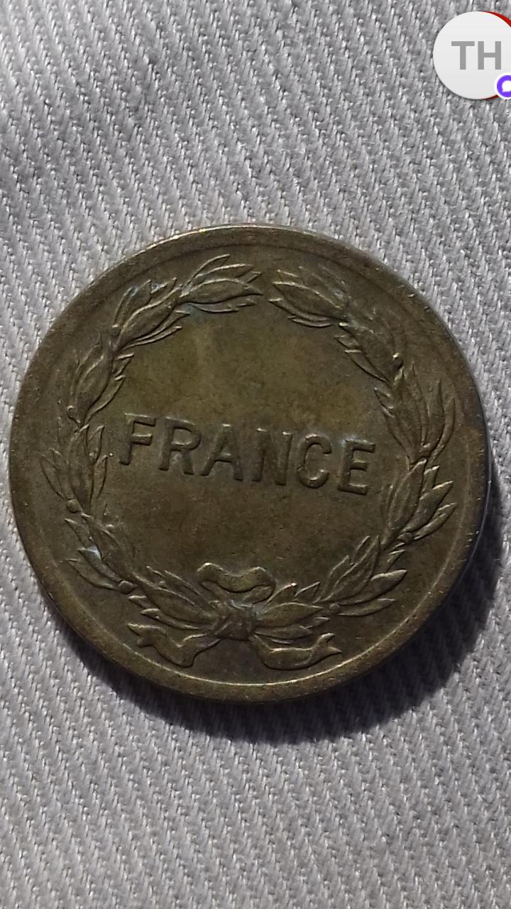petite monnaie française mais pas vraiment Screen16