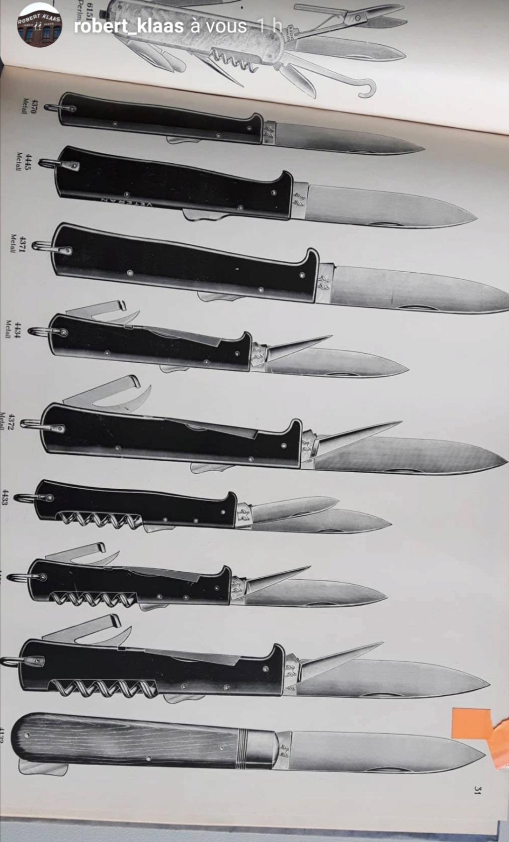 Un joli couteau  Screen58
