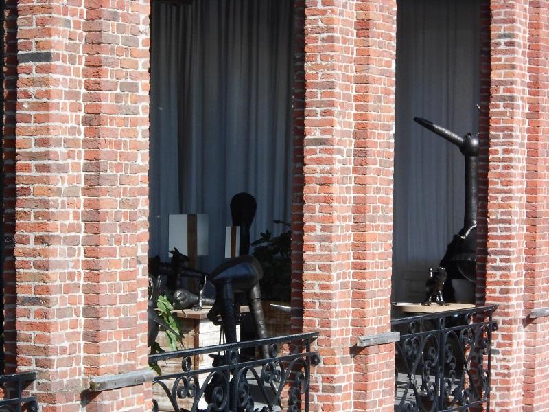 la ville de bruges ou brugge en neerlandais Dscn3621