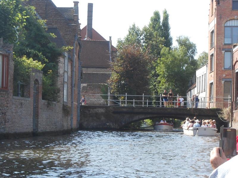 la ville de bruges ou brugge en neerlandais Dscn3637