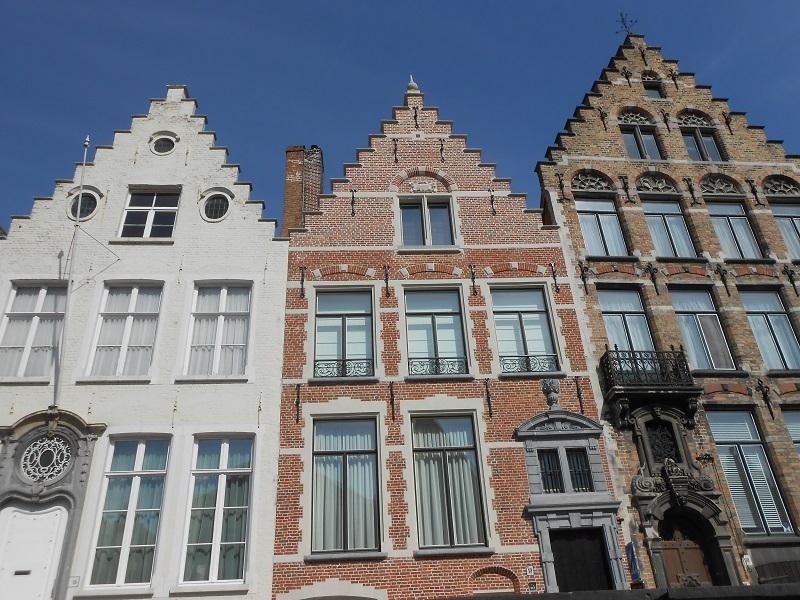 la ville de bruges ou brugge en neerlandais Dscn3756