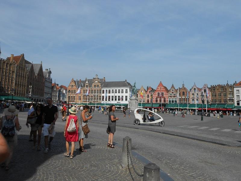 la ville de bruges ou brugge en neerlandais - Page 2 Dscn3836