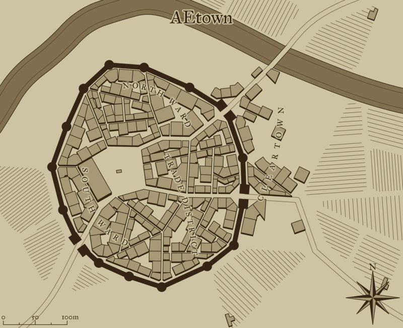 Générateur de ville médieval (compatible fantasy) Aetown11