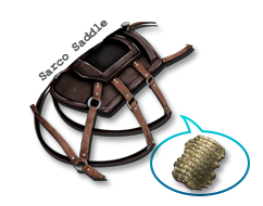 Guide: Saddles Sarcos10
